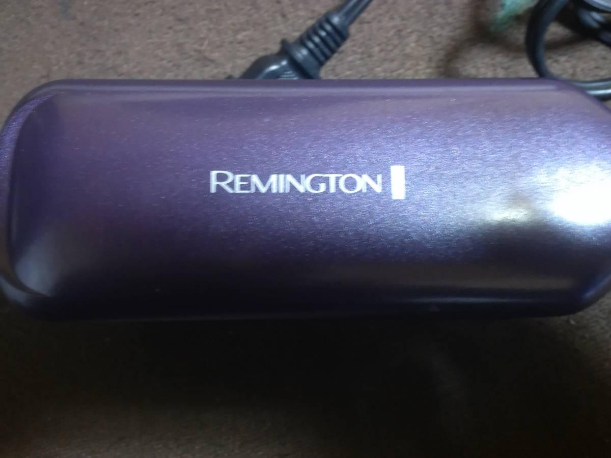 ◆◆再々値下Remington (レミントン)ヘアアイロン