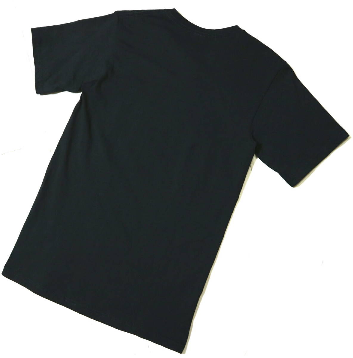 概ね美品!◆K's PIT AMERICAN DINER 綿100地 半袖Tシャツ◆やや細身Sサイズ_画像2