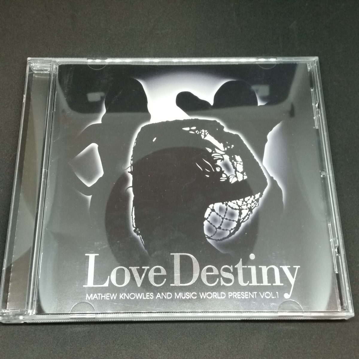 Love Destiny ラブディスティニー