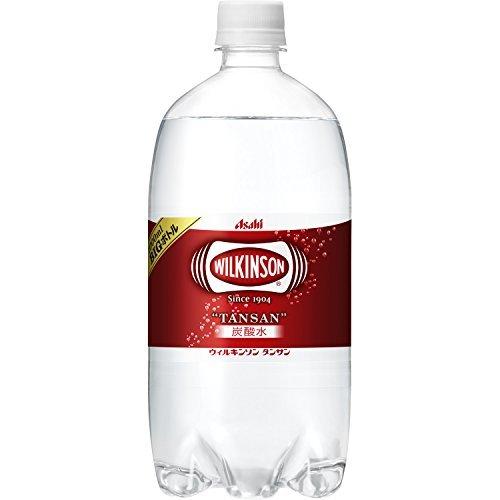 1000ml×12本 アサヒ飲料 ウィルキンソン タンサン 強炭酸水 1000ml×12本_画像5