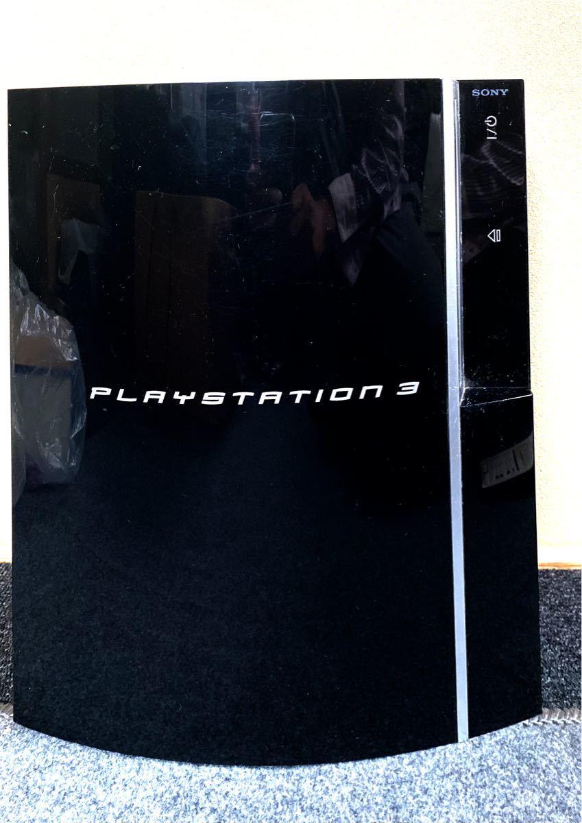 PlayStation3本体