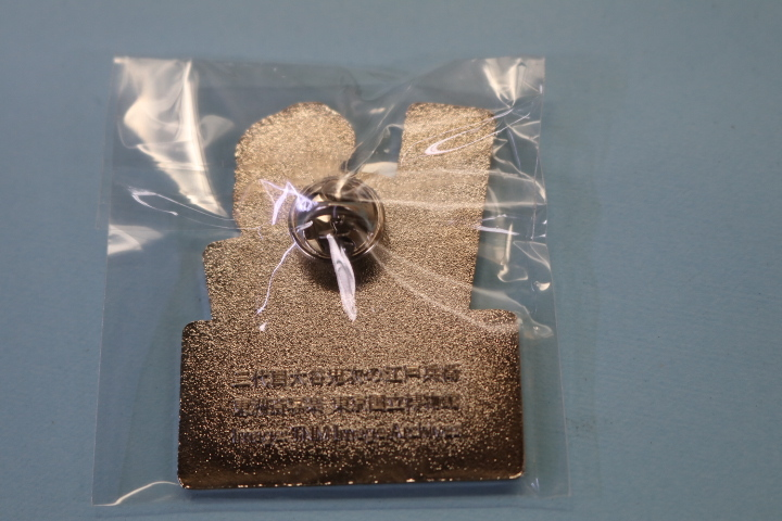 非売品 久光製薬  東京オリンピック パラリンピック 記念ピンバッジ  即決価格_画像5