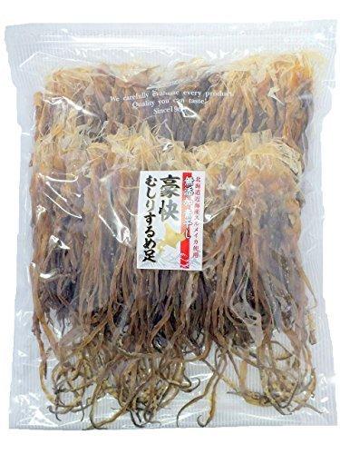 無添加 北海道産 するめ足 1kg(1000g) チャック付き袋 純国産 お得用 業務用s1kg_画像7