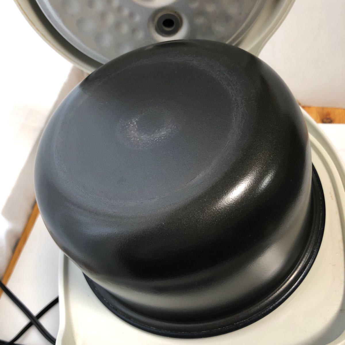 タイガー マイコン炊飯ジャー JAI-R551 TIGER