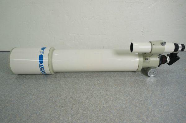 高橋製作所 タカハシ 天体望遠鏡 フローライト FC-76 D=76mm f=600mm □m916516k