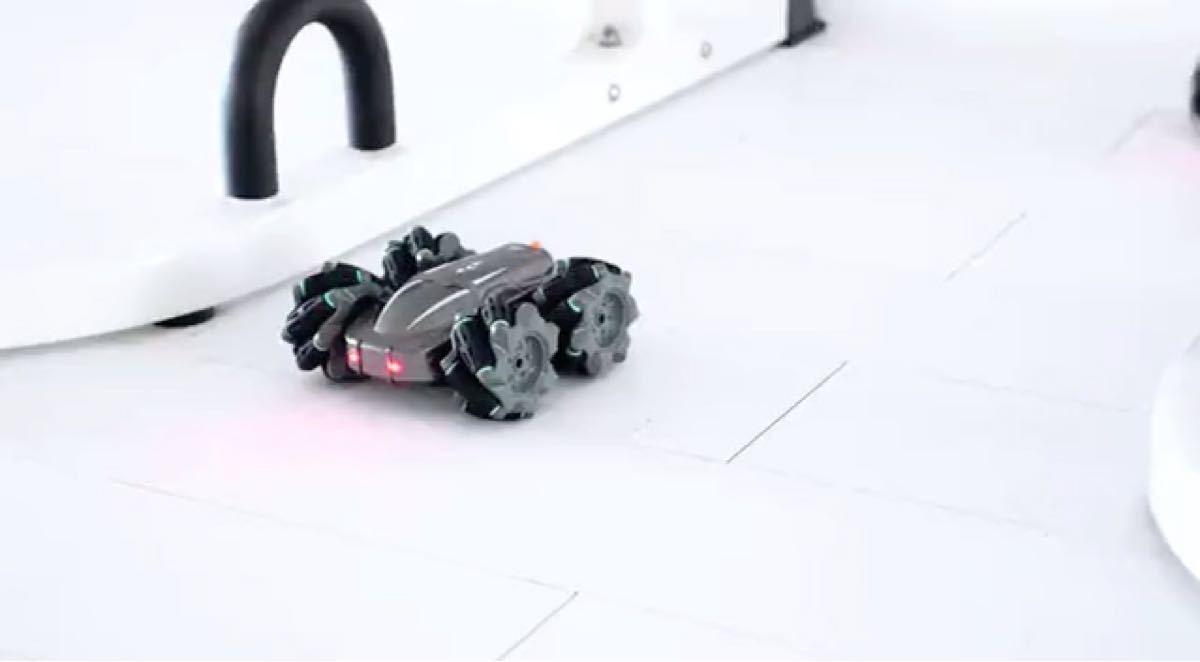 ラジコンカー ドリフトカー リモコン付き 電動車 6歳男の子プレゼント