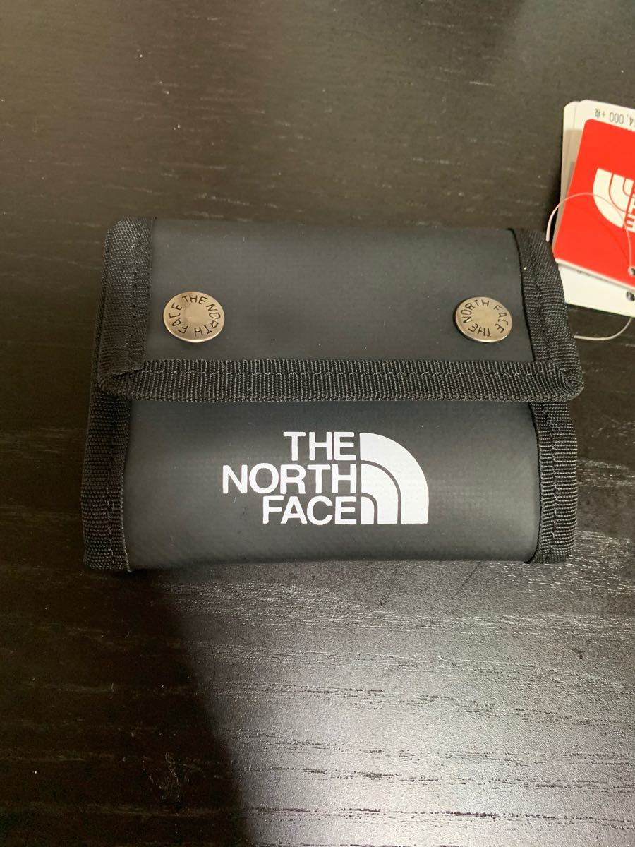 THE NORTH FACE 小銭入THE NORTH FACE3つ折り財布 THE NORTH FACE