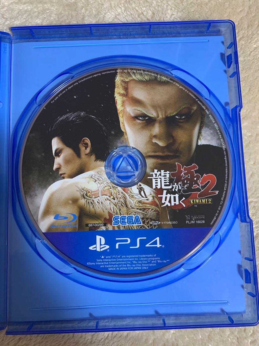 龍が如く極2 PS4 KIWAMI2