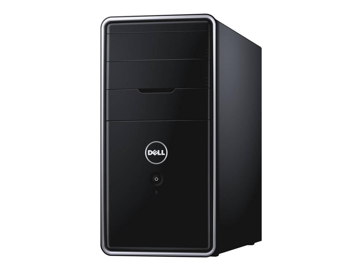 高性能 Dellパソコン本体 Corei7-4770・8GB・SSD240+HDD2TB搭載・Win10・DVD・マルチ・OFFICE2019・無線LAN     P5127_画像1