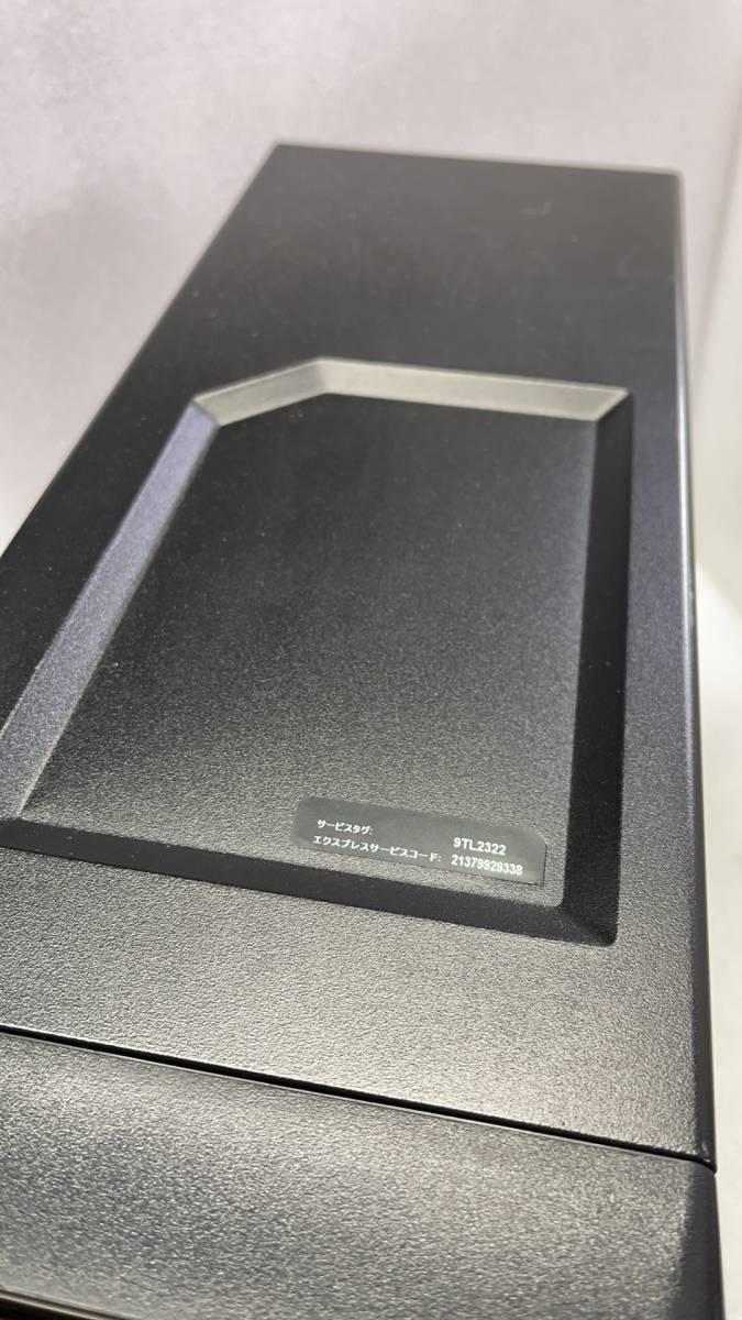 高性能 Dellパソコン本体 Corei7-4770・8GB・SSD240+HDD2TB搭載・Win10・DVD・マルチ・OFFICE2019・無線LAN     P5127_画像6