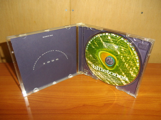The Bluetones / Expecting To Fly (輸入盤CD) ブルートーンズ
