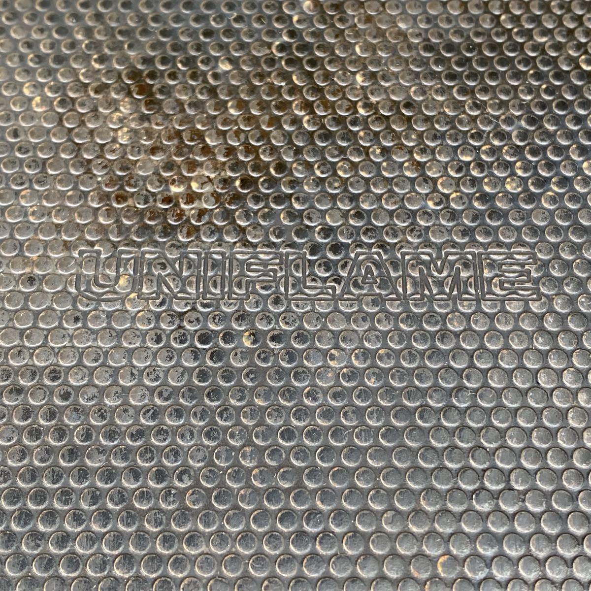 ユニフレーム ファイアグリル 焚き火台 UNIFLAME エンボス鉄板 ハンガー リフター 収納袋