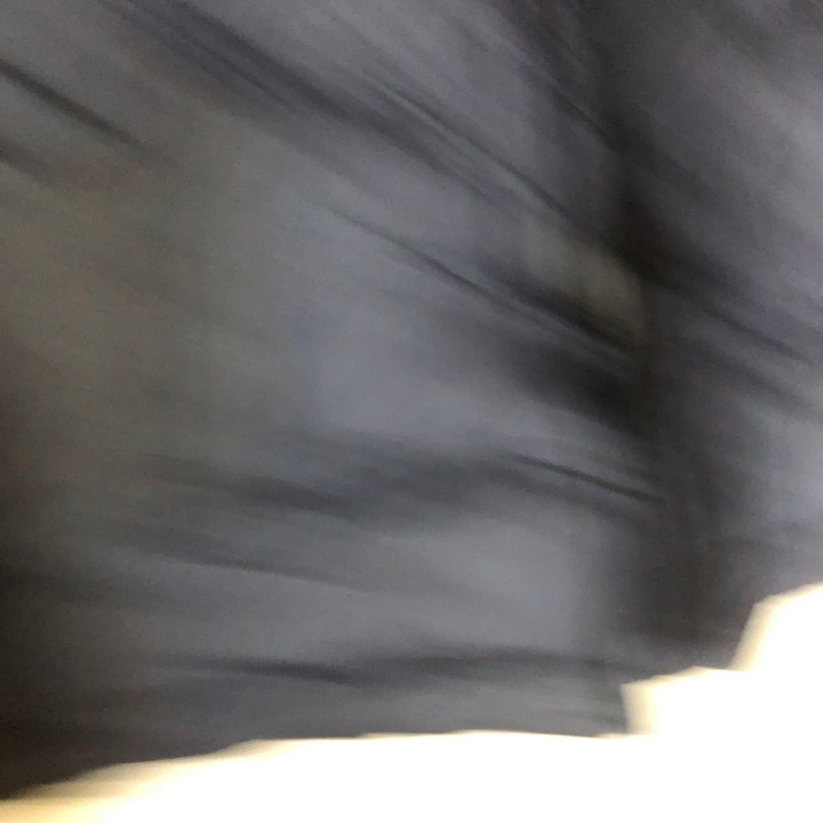 ダウンジャケット ツートン S〜Mサイズ お得 安い 黒 紫 おしゃれ ダウンコート