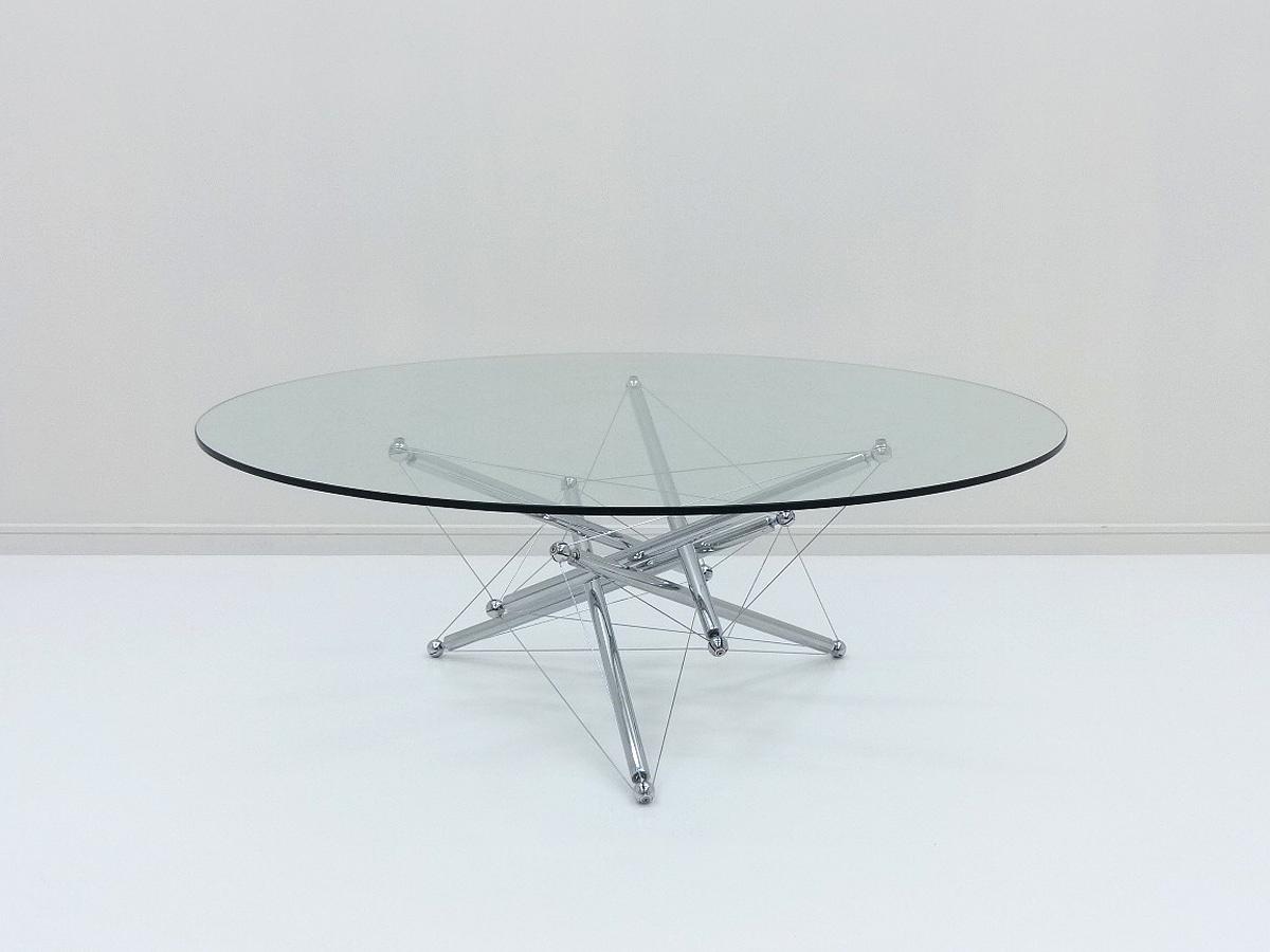 Cassina「713」センターテーブル テオドール・ワッデル 引取り限定 /カッシーナ B&B コンラン_画像1