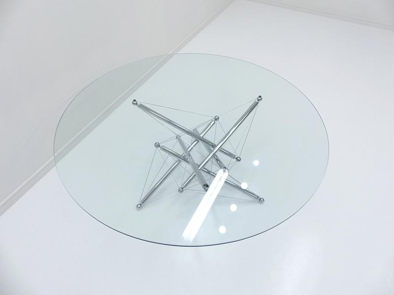 Cassina「713」センターテーブル テオドール・ワッデル 引取り限定 /カッシーナ B&B コンラン_画像3