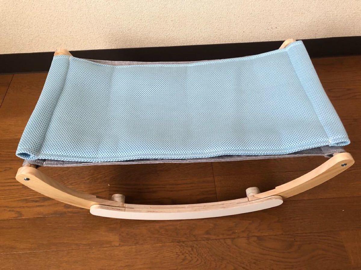 キャットタワー 木製 ハンモック ベッド 猫ちゃんの癒すベッド 在宅応援 赤字価額 猫ハウス