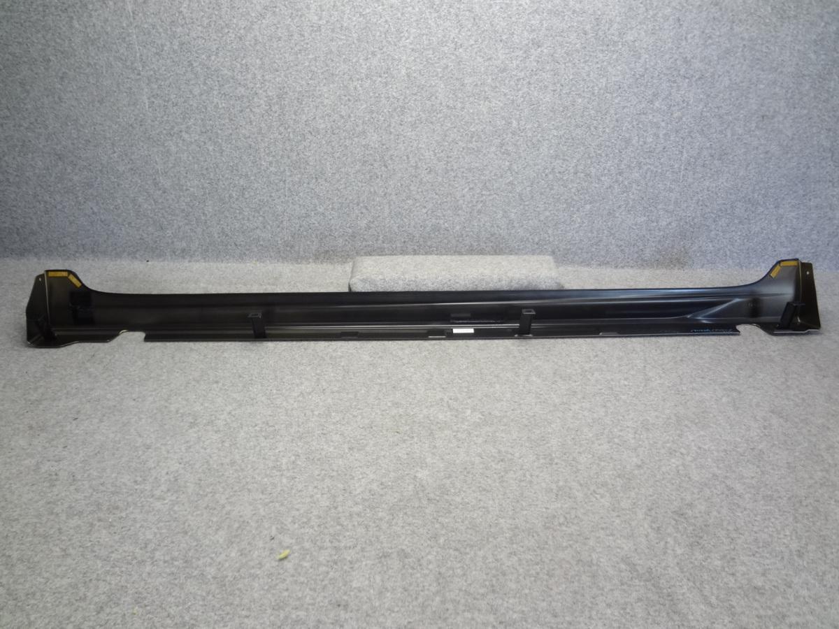 221371/E10 未使用品 タンク M900A モデリスタ MODELLISTA サイドスカート 右側 運転席側 Y14 ゴールド D2611-52110_画像5