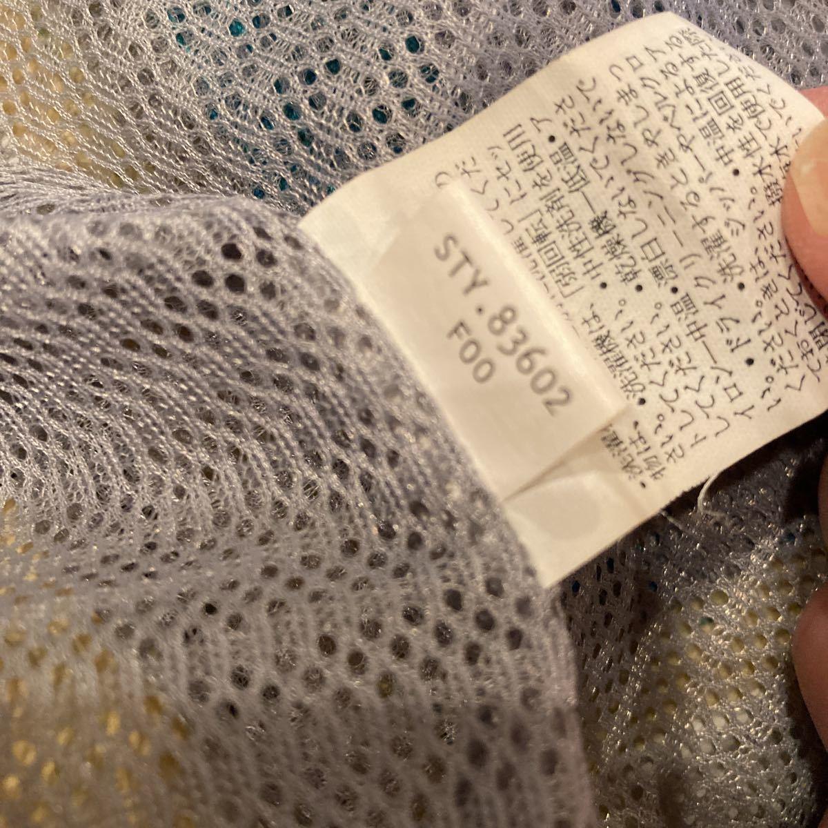 キレイ! patagonia 00年 ストームジャケット L エメラルドグリーン パタゴニア storm jacket マウンテンパーカー ナイロンジャケット_画像6