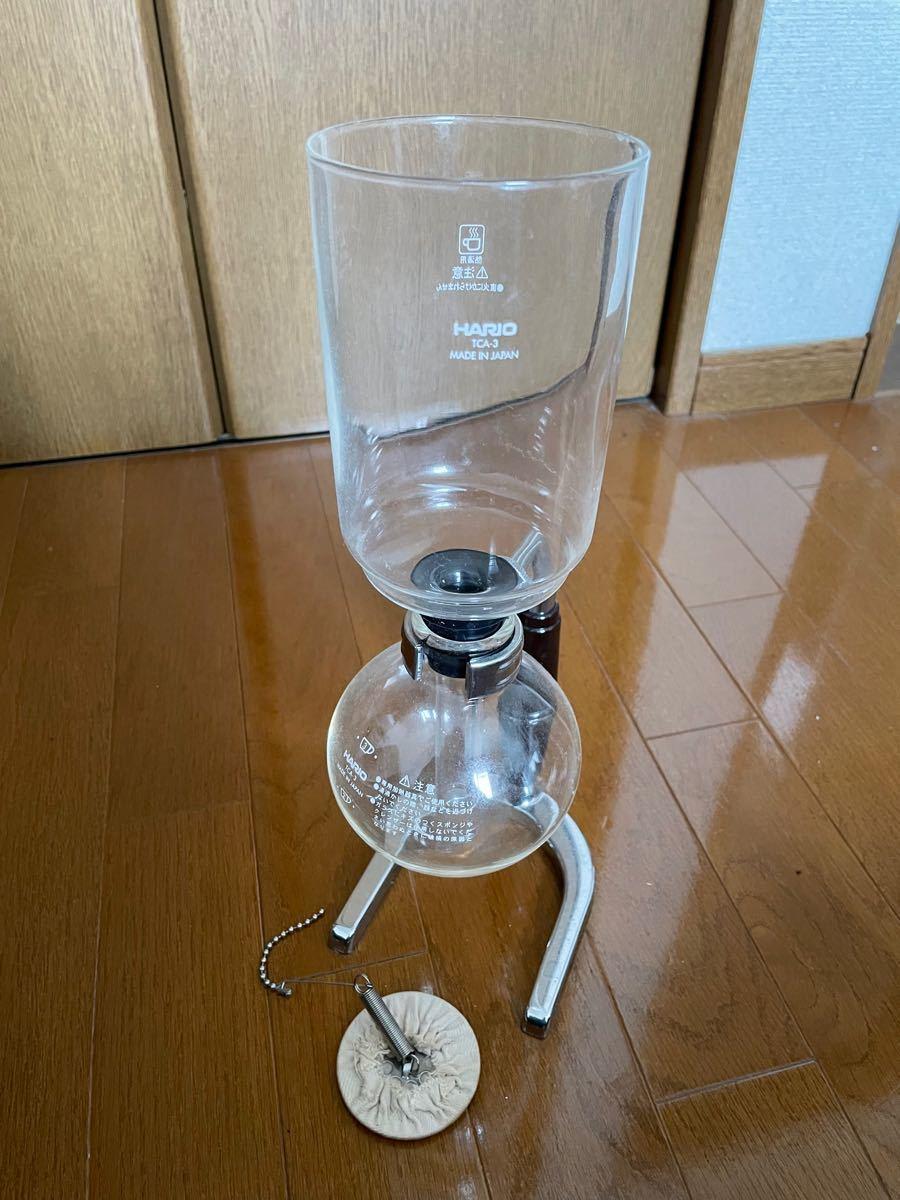 HARIO コーヒーサイフォン コーヒーメーカー