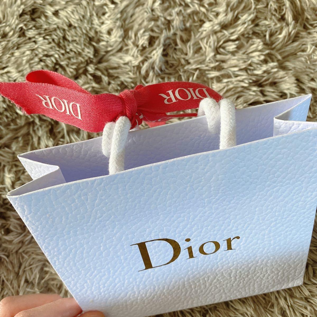 Dior 紙袋 マキシマイザー マキシマイザー001