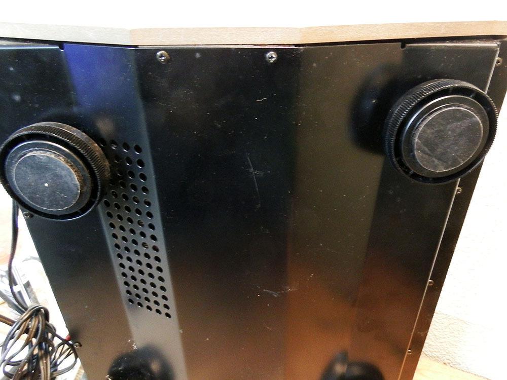 ◆ レコードプレーヤー Vestax PDX-a1S 二台セット ■YFAD00002077_画像5