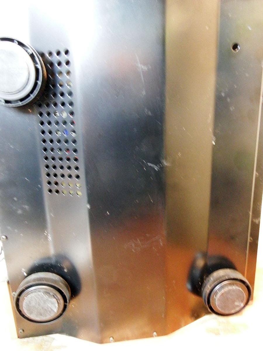 ◆ レコードプレーヤー Vestax PDX-a1S 二台セット ■YFAD00002077_画像4