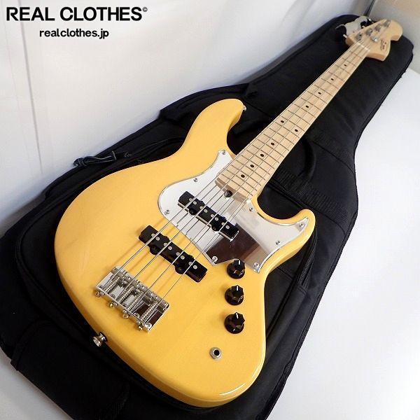 ★ATELIER Z/アトリエ Z KenKen Model mini Bass Buddy of Life ショートスケール ミニベース ギグケース付 同梱×/170