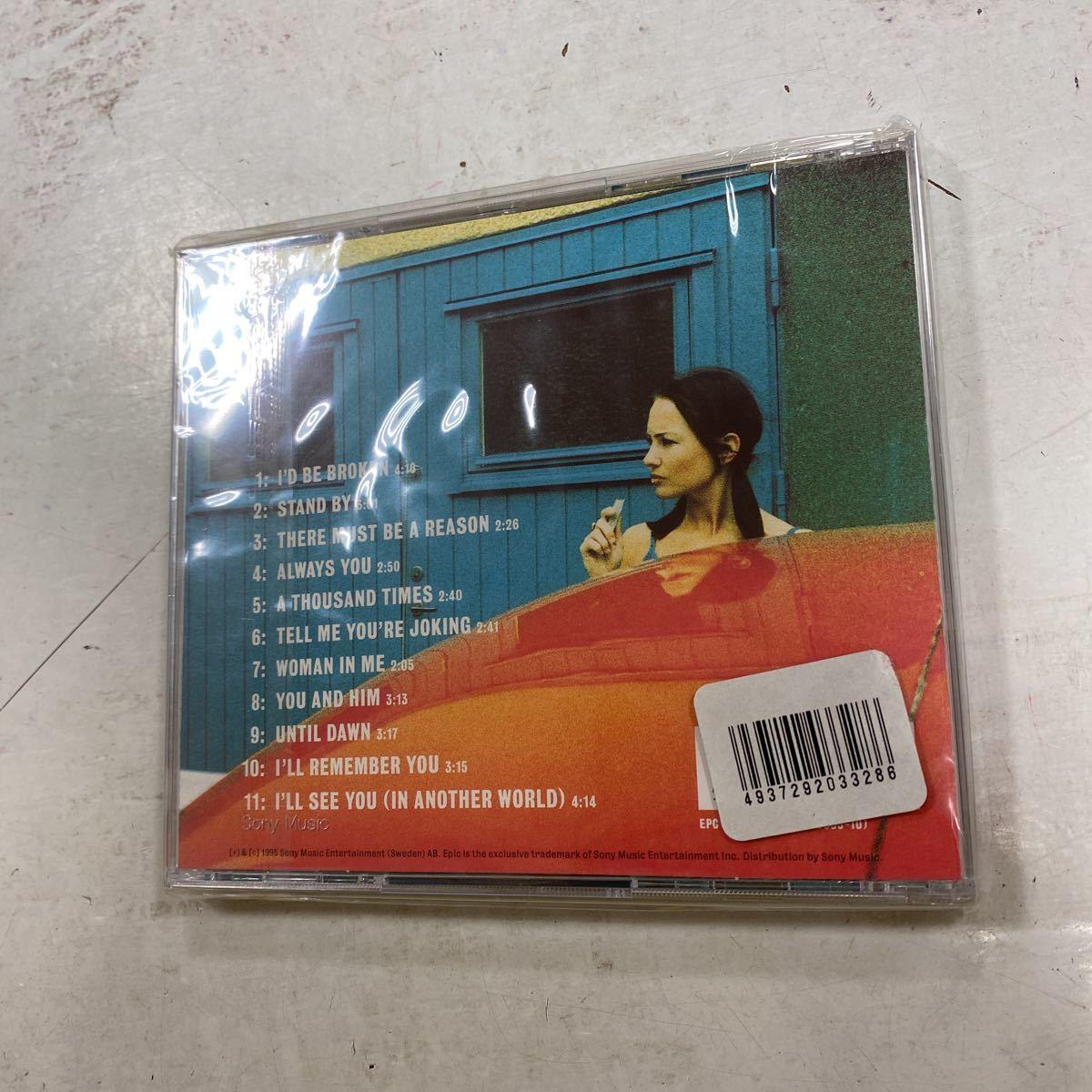未開封新品 デッドストック 倉庫保管品 CD 輸入盤 SOPHIE ZELMANI EPC-4809552 ソフィー・セルマーニ_画像6