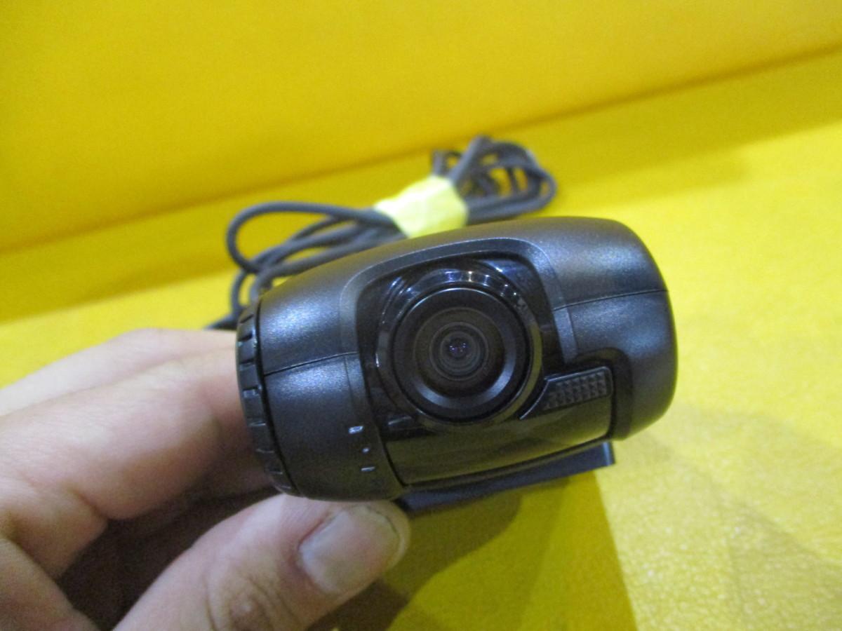 動作未確認中古★Honda Access ホンダアクセス★ドライブレコーダー(カメラ一体型タイプ) 08E30-E7T-0M00-01★ステップワゴン RP3外し_画像5