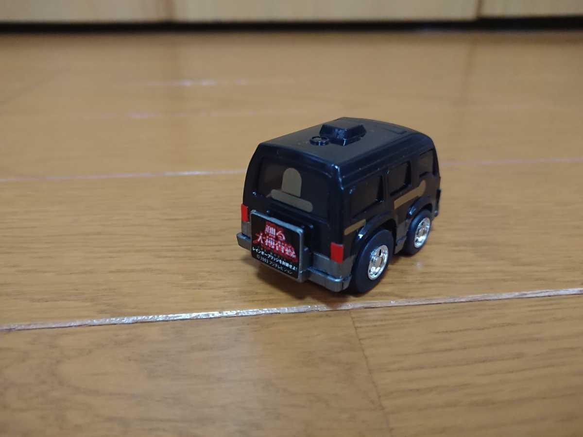 チョロQ ちびっこチョロQ ミニミニチョロQ パトカー 救急車 トヨペットクラウン S800 フェアレディZ コスモスポーツ 踊る大捜査線_画像8