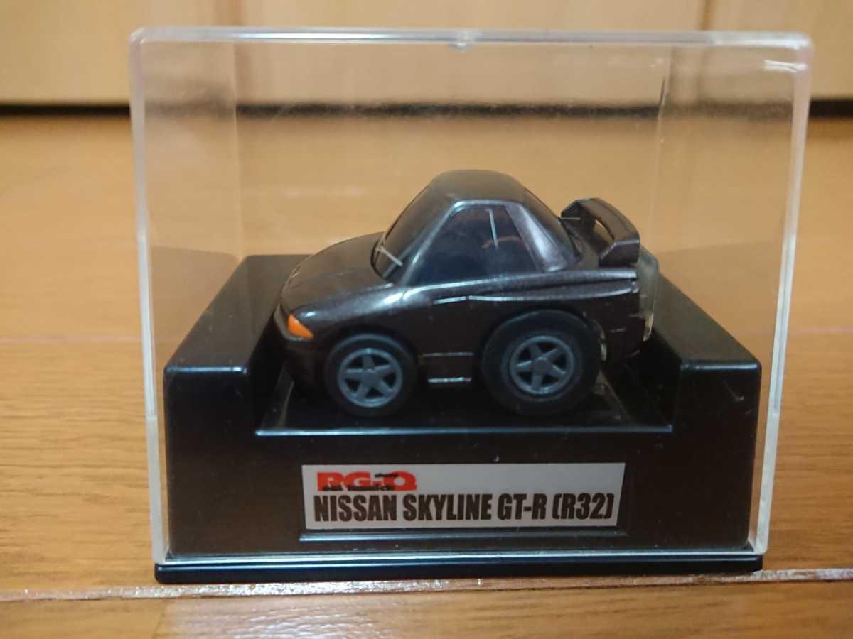 チョロQ 日産スカイライン2000GT-R(ケンメリ) KPGC110 R32 GT-R スカイライン2000GT 丸善テクニカサニー_画像4