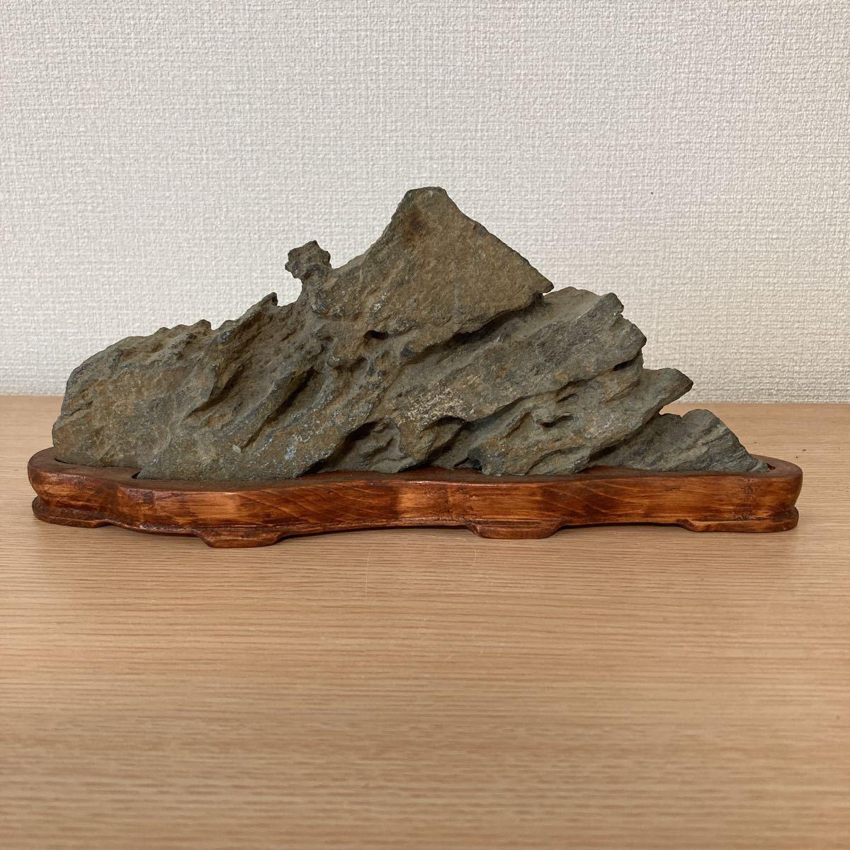 ■水石 ■鑑賞石 ■盆石 ■天然石■C-1_画像1