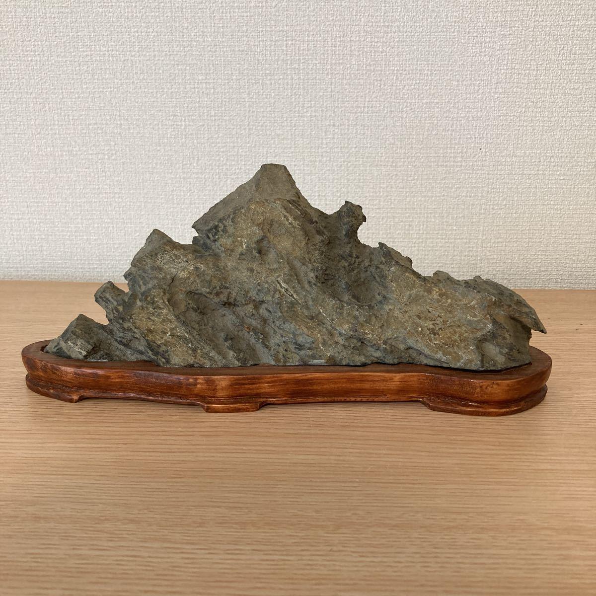 ■水石 ■鑑賞石 ■盆石 ■天然石■C-1_画像2