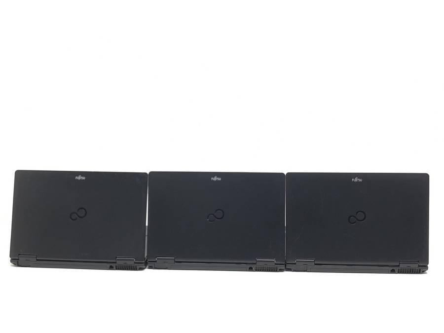 FUJITSU FMVNA7H7 LIFEBOOK 3台セット まとめ売り■現状品_画像3