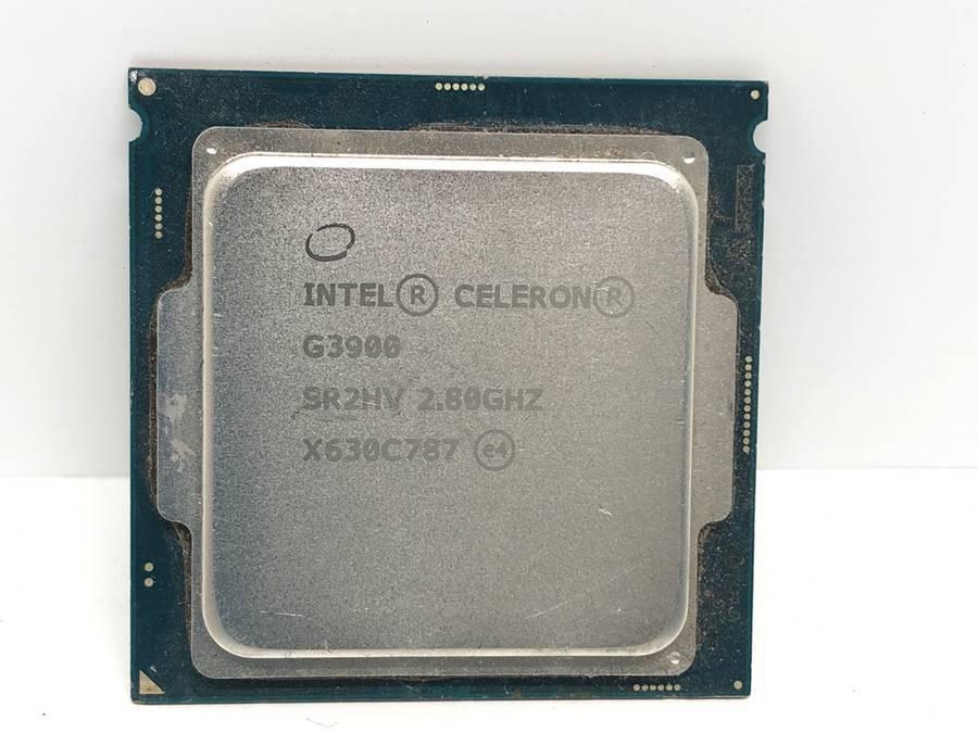 intel - CPU 計81枚セット まとめ売り Celelon G3900 G1000番台 Pentium G3000番台 Xeon E5 E3■ジャンク品_画像4