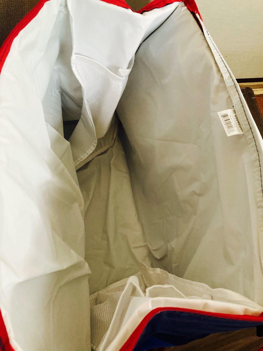 コストコ コストコ保冷バッグ クーラーバック 大 大容量 クーラーバッグ 保冷バック エコバッグ