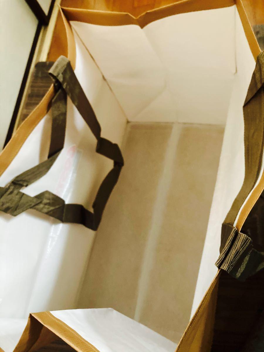 コストコ エコバッグ COSTCO ショッピングバッグ コストコエコバッグ トートバッグ エコバッグ 大容量