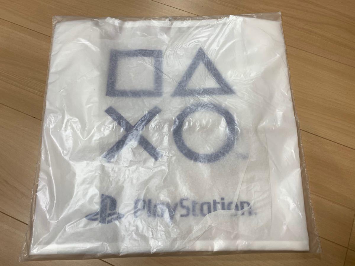 PlayStation5 Amazon特典 エコバック