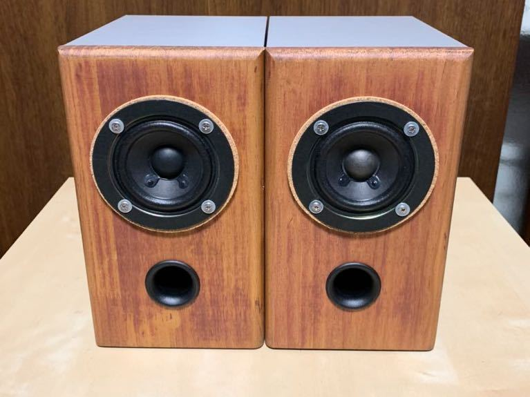 ALTEC A2156 使用 コンパクトスピーカー 作動品