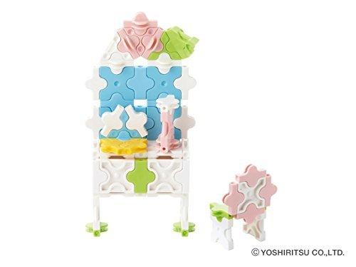 ラキュー (LaQ) スウィートコレクション(SweetCollection) プリンセスガーデン_画像6