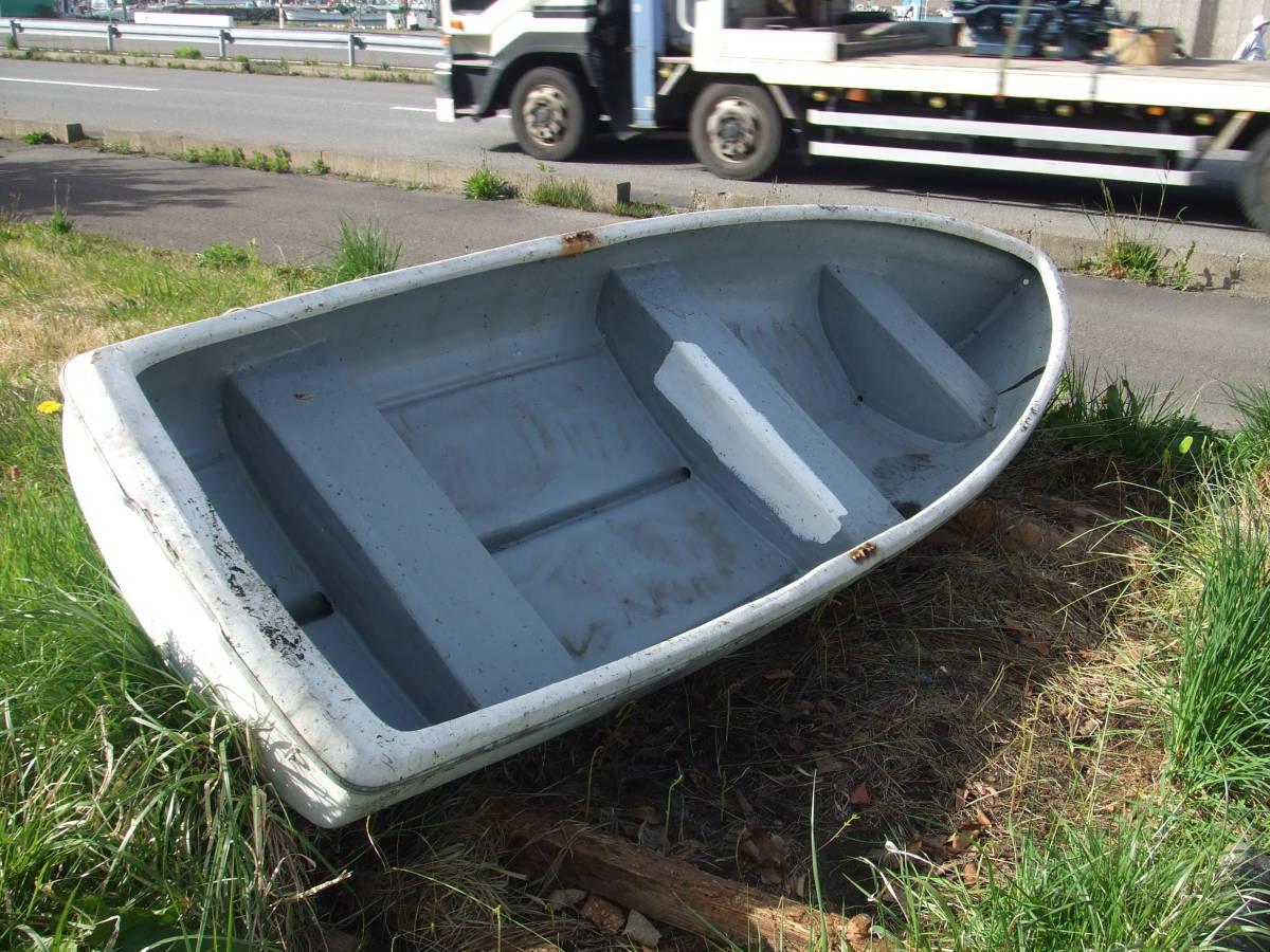 手漕ぎボート_画像7