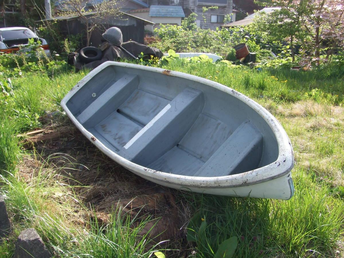 手漕ぎボート_画像8