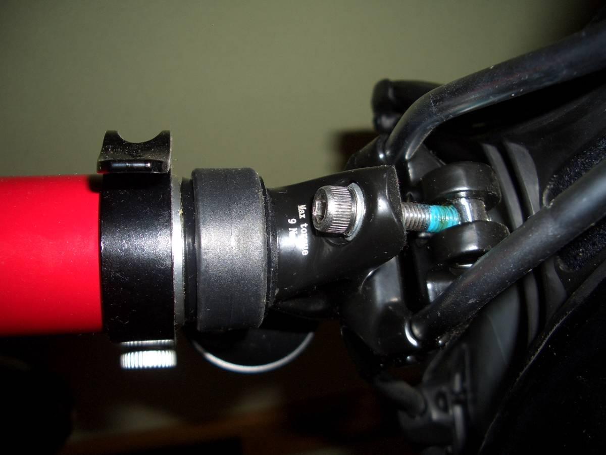 LOUIS GARNEAU ルイガノ SK8 SKUBY スクービー 20インチ 内装8段 室内保管品 未使用品 希少品_画像7