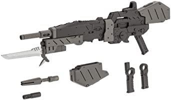 M.S.G モデリングサポートグッズ ウェポンユニット07 ツインリンクマグナム 全長約110mm NONスケール プラモデル_画像1