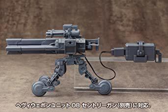 コトブキヤ M.S.G モデリングサポートグッズ ギミックユニット01 ギミックユニット01 外部ジェネレーター ノンスケール _画像4