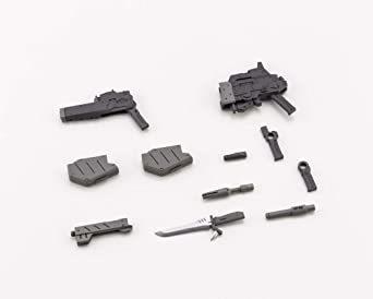 M.S.G モデリングサポートグッズ ウェポンユニット07 ツインリンクマグナム 全長約110mm NONスケール プラモデル_画像7