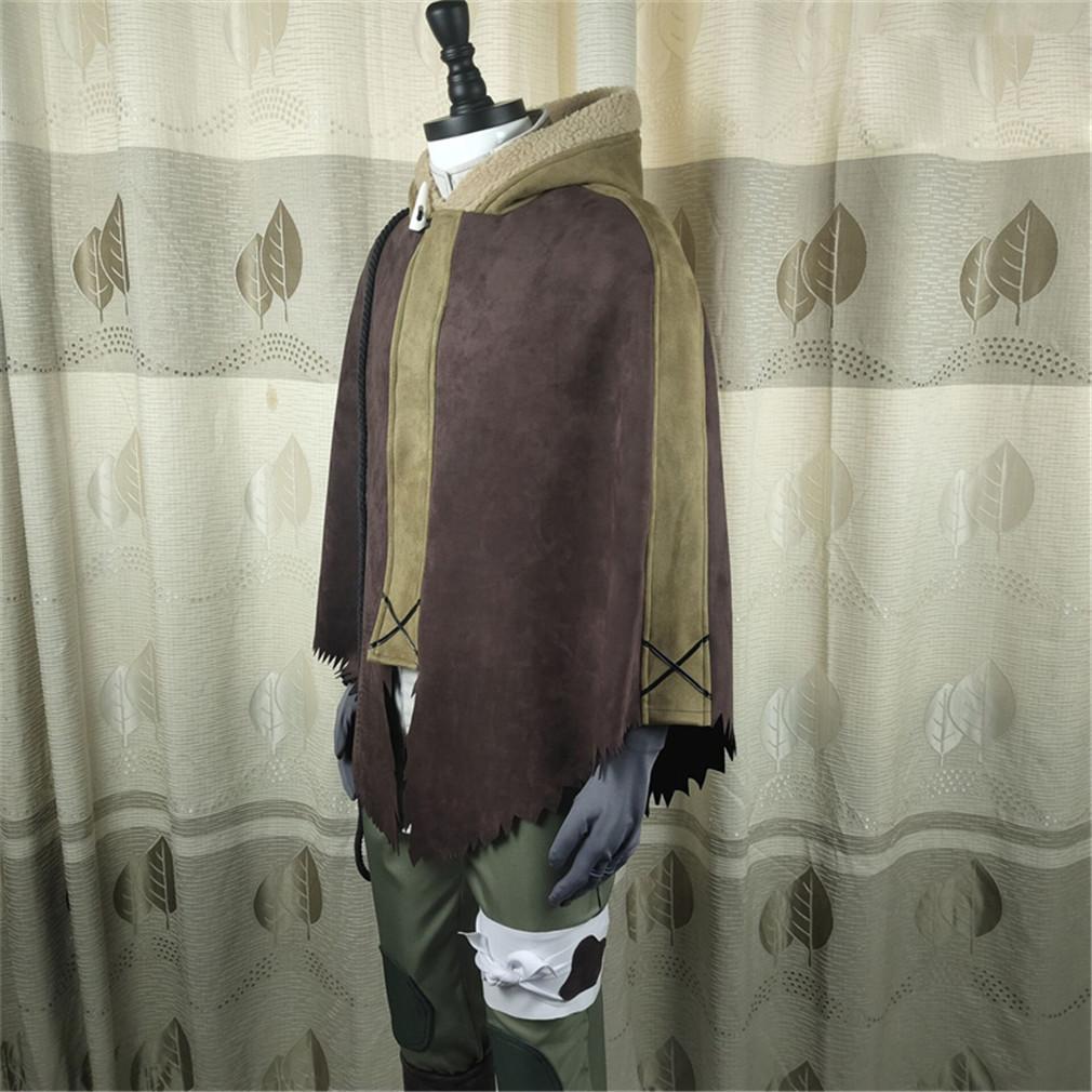 不滅のあなたへ 不死 風 コスプレ衣装 コスチューム 変装 仮装 ハロウィン イベント cosplay_画像2