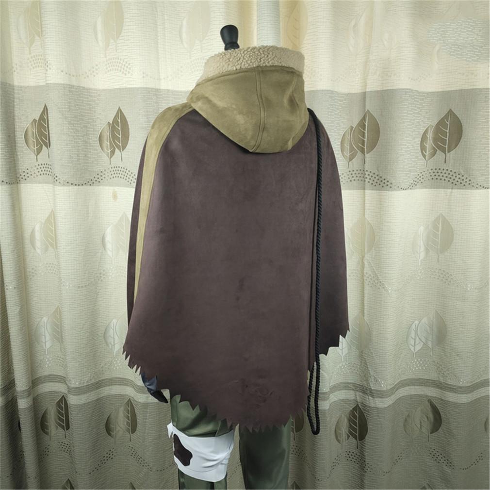 不滅のあなたへ 不死 風 コスプレ衣装 コスチューム 変装 仮装 ハロウィン イベント cosplay_画像3