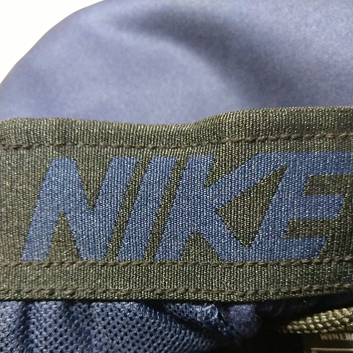 (NIKE) ジャージパンツ      (紺色) スウェットパンツ