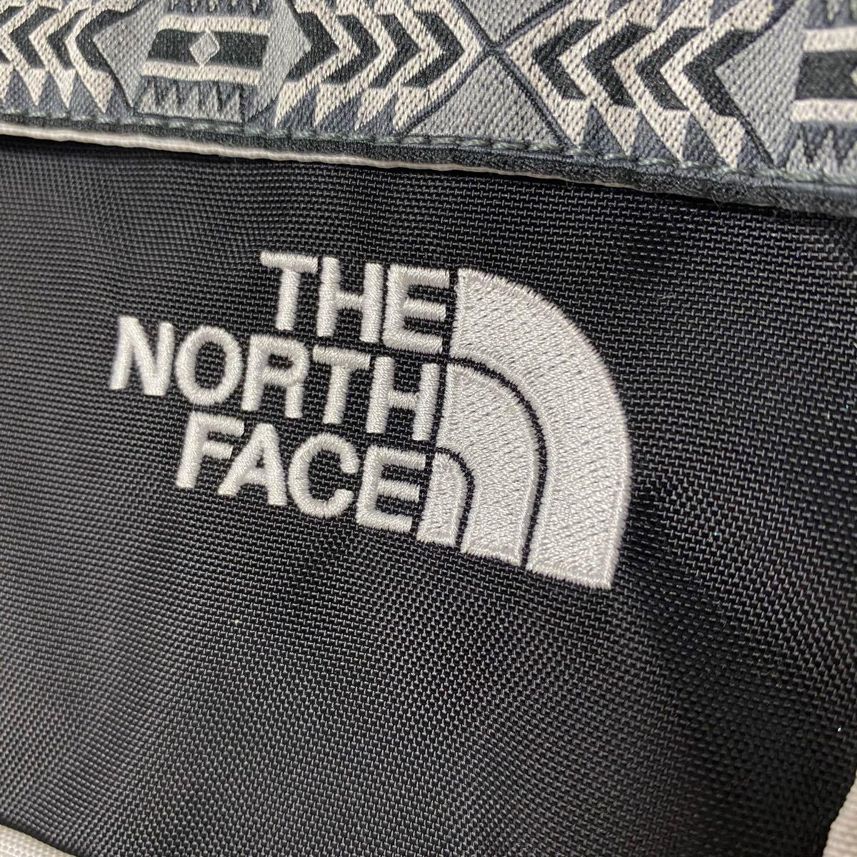 THE NORTH FACE ザノースフェイス ウエストバッグ ボディバッグ タグ付き